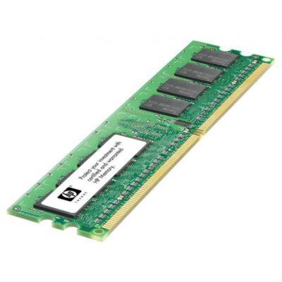 Memoria HPE 16GB 1Rx4 DDR4 2666Mhz